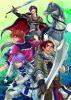 アンジェリーク 魔恋の六騎士