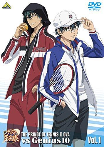新テニスの王子様 OVA vs Genius10