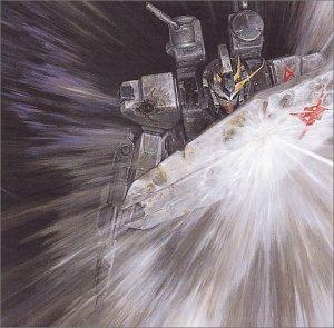 機動戦士ガンダム逆襲のシャア
