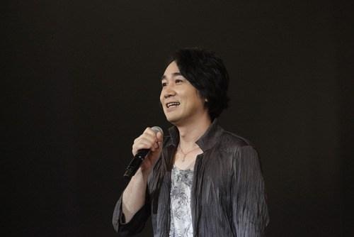 歌手 浜田賢二が歌うアニソン一...
